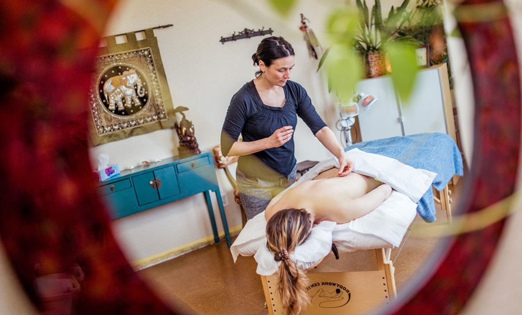 Acupuncture & Massage Therapy